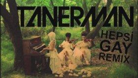 Mercan - Hepsi Gay (Tanerman Remix)