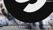 Thomas Newson & Marco V - Jaguar (Original Mix)