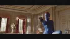 X-Men Geçmiş Günler Gelecek - Mystique Saldırı Sahnesi