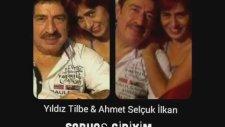 Yıldız Tilbe & Ahmet Selçuk İlkan - Sarhoş Gibiyim