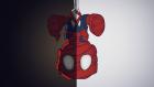 Örümcek Amumu