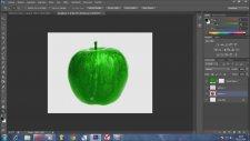 Photoshop Nesne Rengi Değiştirme