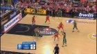 Valencia Basket - Unics Kazan Eurocup Final 1. Maç Özeti