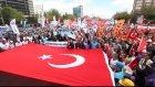 1 Mayıs 2014 Tandoğan