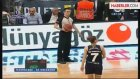 Fenerbahçe, G.Saray Odeabank'ı 71-65 Yendi