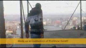 Mc Efkar  - Ceza Evime
