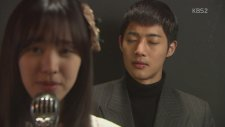 Shin Jung Tae & Ok Ryeon - Sweet Moments