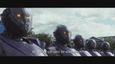 X-Men: Geçmiş Günler Gelecek | Altyazılı Fragman