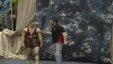 Jeff Seid 15 Years Old Nationals Wrestling