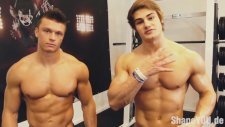 Jeff Seid Day 4 Workout: Chest and Shoulders