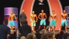 Mr Olympia: Men's Physique Showdown 2013 Ft. Jeff Seid, Steve Cook, Sadik Hadzovic, Matt Christianer
