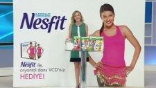 Nesfit Oryantal Dans VCD'si Reklam Filmi