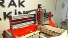 Toprak Cnc Router 80 X 120 Hi-speed