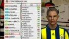 Pes 9 Oyuncu Yüzleri Tanıtımı(Fb,gs,bjk)