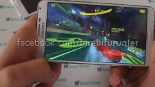 1. Kalite Kopya Galaxy Note 3 Oyun Performansı | Birebirürünler