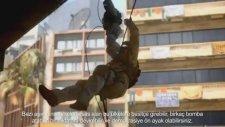 Call Of Duty: Advanced Warfare Duyuru Fragmanı [türkçe Altyazılı]