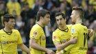 Borussia Dortmund 3-2 Hoffenheim (Maç Özeti)