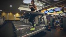 Fitness Jen Selter New Workout Scene Part 2