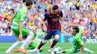 Messi'nin Getafe'ye attığı gol