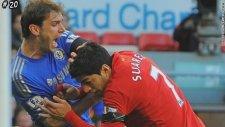 En Çirkef 10 Futbolcu - Luis Suarez
