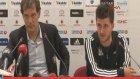"""Bilic: """"Trabzon'daki Maç Bizi Çok Yakından İlgilendirecek"""""""