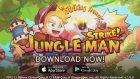 Jungleman Strike Joygame