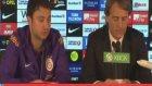 Roberto Mancini: Galatasaray'la 3 Senelik Kontratım Var
