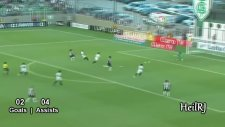 Ronaldinho  All Goals and Assists