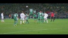 Ronaldinho Fantastic Free Kick Goal vs Raja Casablanca