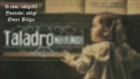 Taladro - Körün Gönyesi Ft. Şanışer Mihrimah