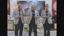 Anka İlahi Grubu [bedir Tv] - Kervan İlahisi - ''ariflerin Dilinden Programı''