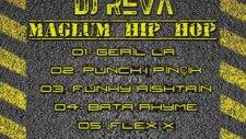 Dj Reva Flex X Rap