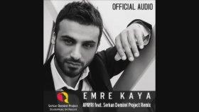 Emre Kaya - Apayrı Feat. Serkan Demirel Project