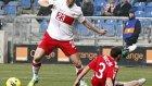 Eski Trabzonlu 40 metreden müthiş attı