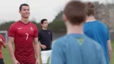 Nike Football Kazanan Kalır