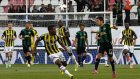 Akhisar Belediyespor 3-1 Fenerbahçe - Maçı (Fotoğraflarla)
