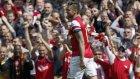 Arsenal 1-0 WBA | Maç Özeti (04.05.2014)