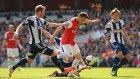 Arsenal 1-0 West Bromwich Albion (Maç Özeti)