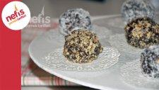 Çikolatalı Top Tarifi - Nefis Yemek Tarifleri