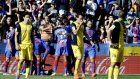 Levante 2-0 Atletico Madrid | Maç Özeti (04.05.2014)