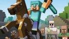 Minecraft Hungergames Gameplay