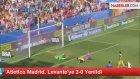 Real Madrid Başkanı, Levante'ye Teşvik Primi mi Verdi?
