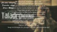 Taladro - Yarım Satır Mihrimah Albümü