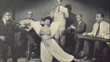 Greek Turkish Shared Musics - Kizim Seni Aliye (Istemem Babacim)