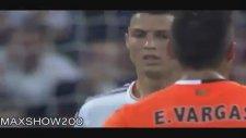 Real Madrid 2-2 Valencia (Maç Özeti)