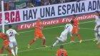Ronaldo'dan Fantastik Topuk Golü