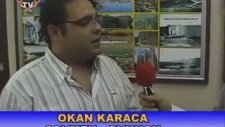 Cizre Tv - Okan Karacan Röportajı 2010 / Servet Ünal