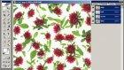 Photoshop Dersleri 40 - Boyama Aracıyla Seçim Alanı Oluşturmak