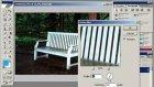 Photoshop Dersleri 97 - Hızlı Hareket Efekti Oluşturmak