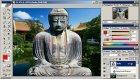 Photoshop Dersleri 99 - Katmana Kabarıklık Efekti Eklemek